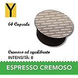 64 capsule compatibili Nescafè Dolce gusto extra CREMOSO
