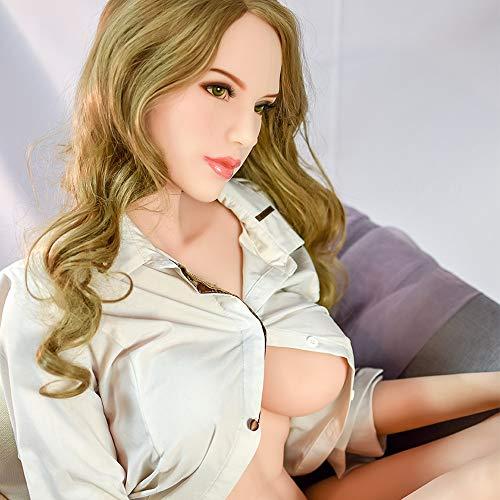 9. Life-Size Girl Next Door Sex Doll