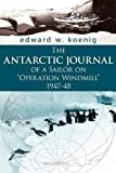 The ANTARCTIC JOURNAL of a Sailor on