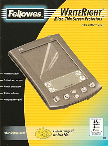 UPC 077511980817, Fellowes WriteRight for Palm m505 (98081)