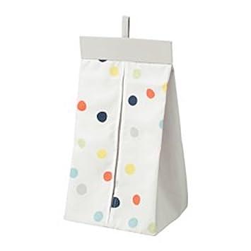 Amazon Ikea Dromland Diaper Stacker Baby