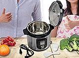aobosi YBW60-100P1 6L Electric Digital Pressure