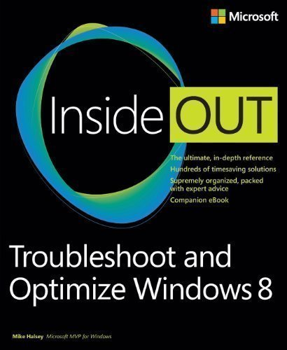 windows 8 inside out - 4