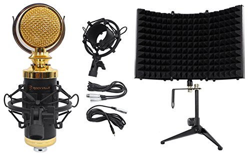 microphone recording package - 7