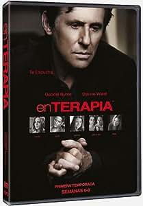 En Terapia - Temporada 1 (Parte 2) [DVD]