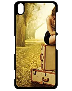 Rachel Bilson Sony Xperia Z3 On Your Style Birthday Gift Cover Case 3656459ZI856104727Z3 Janet B. Harkey's Shop