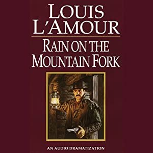 Rain on a Mountain Fork Audiobook