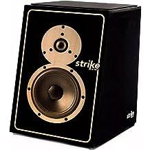 Cajon Fsa Inclinado acustico Sound Box Strike Series Sk4011
