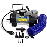 Goodyear i8000 120-Volt Direct Drive Tire Inflator