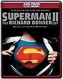 Superman II - The Richard Donner Cut [HD DVD]