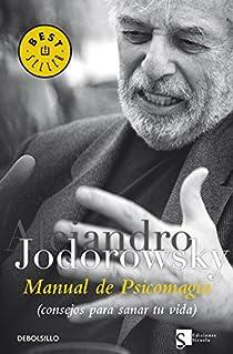 Manual de Psicomagia par Jodorowsky