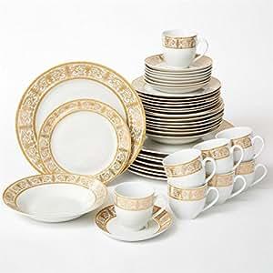 Bone china dinner set online shopping india