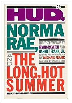 HUD Norma Rae (Plume) by Michael Frank (1988-04-27)