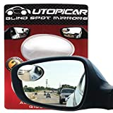 Utopicar New Blind Spot Mirrors. Image