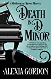 Death in D Minor (A Gethsemane Brown Mystery) (Volume 2)