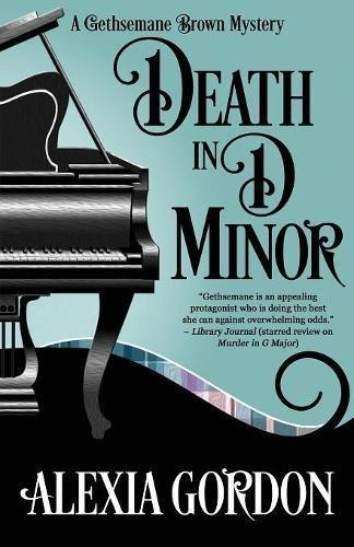 Death in D Minor (A Gethsemane Brown Mystery) (Volume 2) PDF