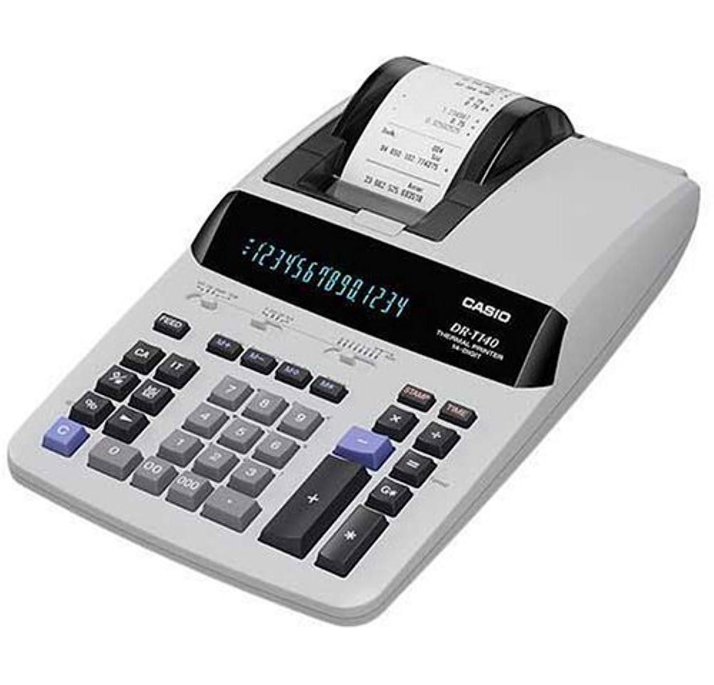 シャッター紳士フルーツ野菜Canon   プリンター電卓 MP1215-DVII 金融機関向け本格業務加算機