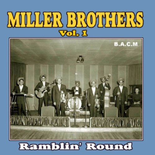 miller brothers - 5