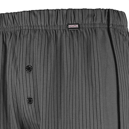 Emballage 20 8xl Boxers Adamo Double Taille Grande Jusqu'au David naCq0S6
