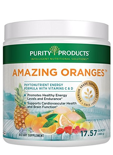 Amazing Oranges - 9.8 oz. from Purity Products