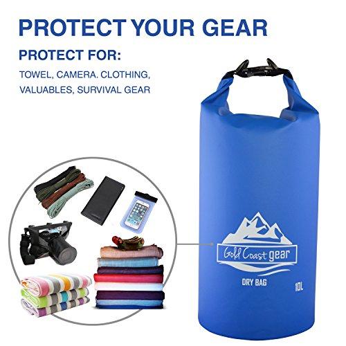 Dry-Bag-Waterproof-Sack-Multiple-Sizes-with-Shoulder-Strap