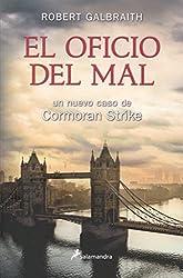 El oficio del mal (Spanish Edition)
