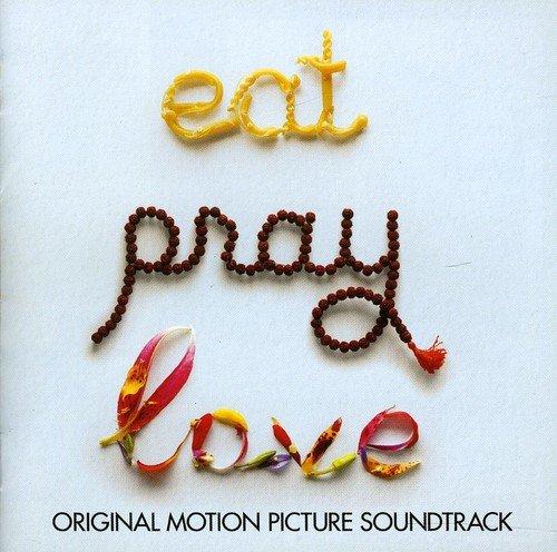 Pray Love PRAY LOVE O S T