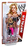 WWE Global Superstars Natalya - Canada Figure Series 20