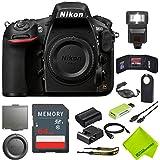 Nikon D810 DSLR Camera (Body Only) Professional Bundle