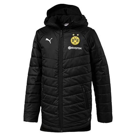giacca Borussia Dortmund Bambino