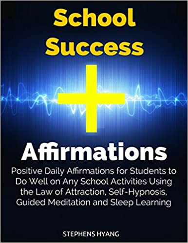 Scarica online Reddit Books: School Success Affirmations