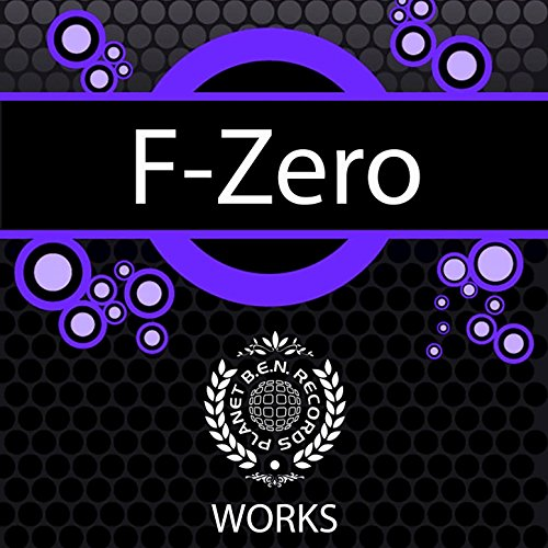 F-Zero Works for sale  Delivered anywhere in USA