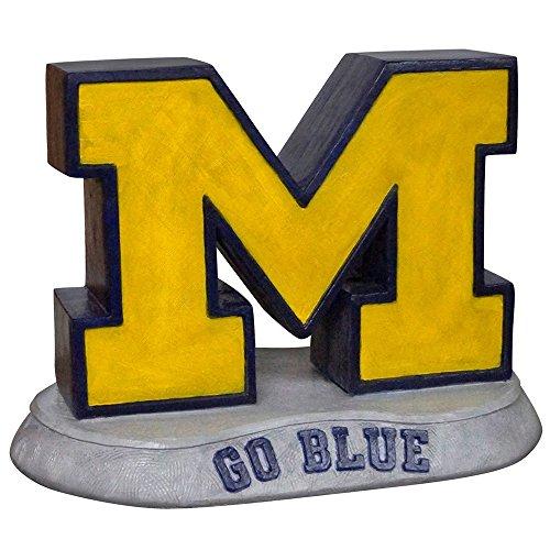 Stone Mascots - University of Michigan