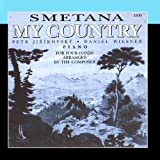 MY COUNTRY (for piano for four hands)