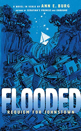 Book Cover: Flooded: Requiem for Johnstown