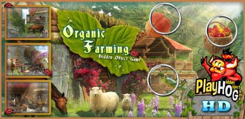 Organic Farming - Hidden Object Game (Mac) [Download]