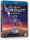 Short Circuit [Blu-ray] [1986]