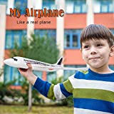 """BooTaa 2 Pack 20"""" Airplane Toys, Outdoor Kids Toys"""