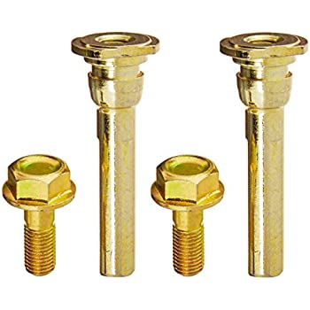 Disc Brake Caliper Guide Pin Kit-Bolt Kit Rear Better Brake 14204