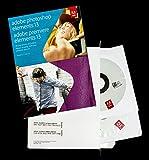 Adobe Photoshop & Premiere Elements 13 [Old Version]