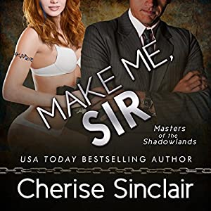 Make Me, Sir Audiobook
