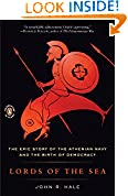 #7: Lords of the Sea: The Epic Story of the Athenian Navy and the Birth of Democracy