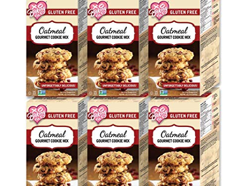 123 gluten free cookie mix - 6