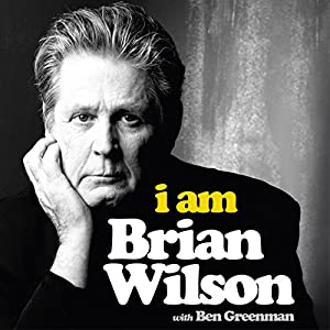 I Am Brian Wilson Audiobook