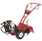 Troy-Bilt Pro-Line CRT 10-Inch 160cc Honda GC160 Gas Powered Counter Rotating Rear Tine Tiller