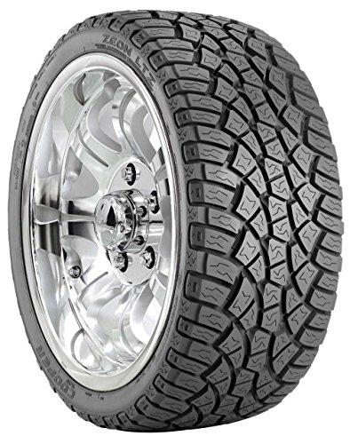 Cooper Zeon LTZ Traction Radial Tire - 275/45R20 110S (Cooper Ltz Tires)