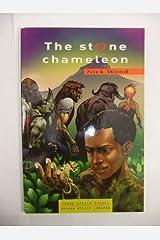 Stone Chameleon Paperback