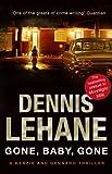 Gone, Baby, Gone by Lehane, Dennis (2011) Paperback