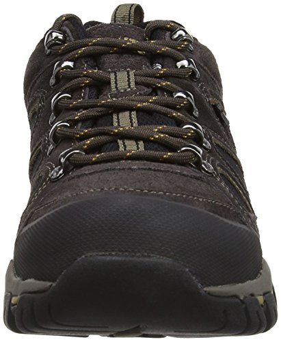 Karrimor Homme Chaussures De Weathertite brown Randonnée Low Bodmin Basses Iv Marron FROwFrx