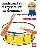 Mel Bay's Fundamentals of Rhythm for the Drummer